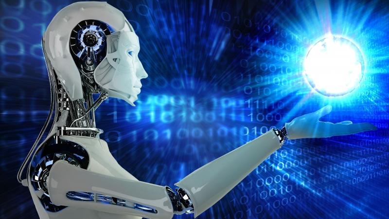robotok és ideghálózatok kereskedelme)