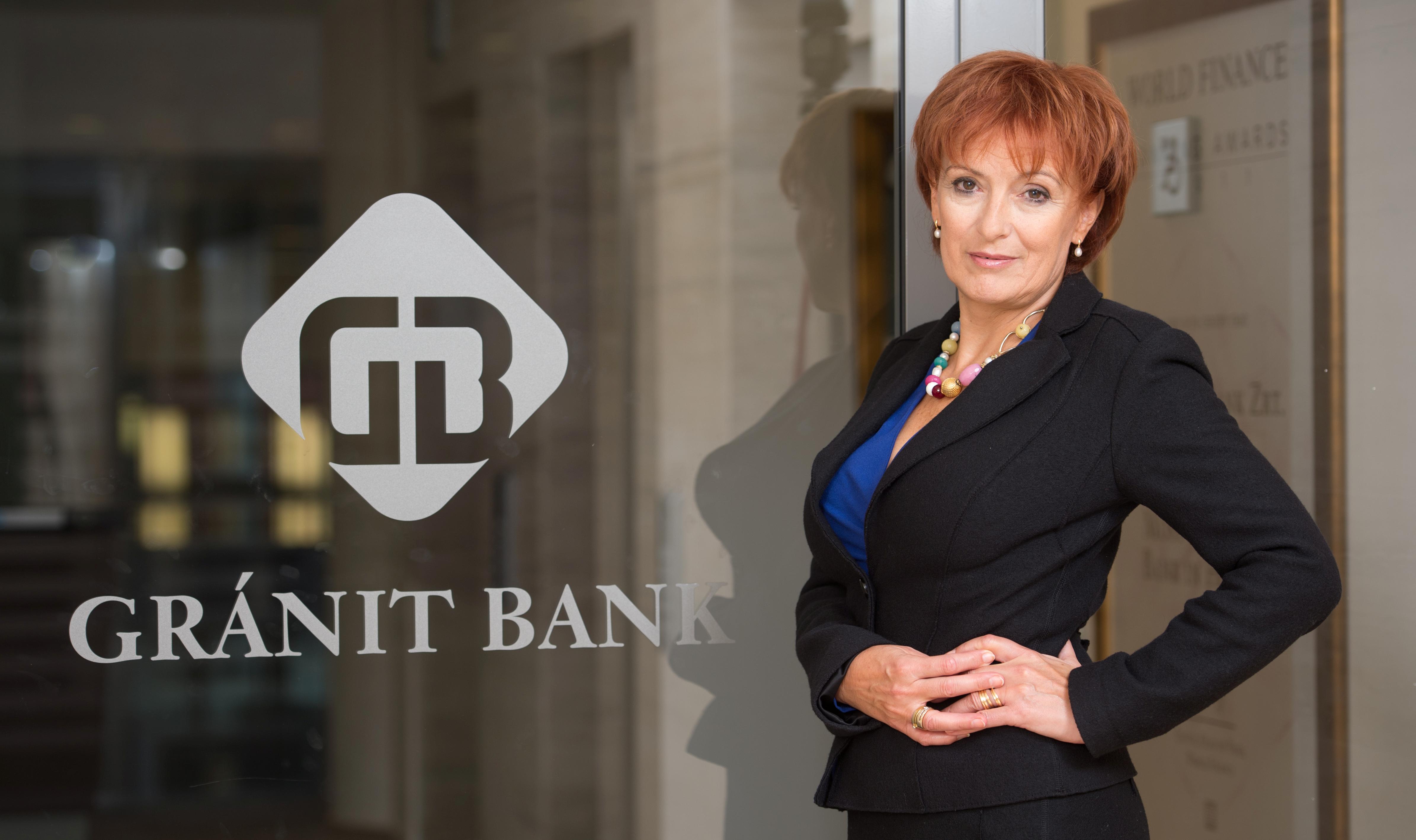 Hegedűs éva gránit bank
