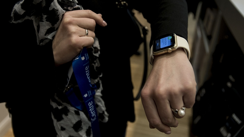 Az Apple Watch megjött hozzánk is - E-volution - DigitalHungary 8a55cb322e