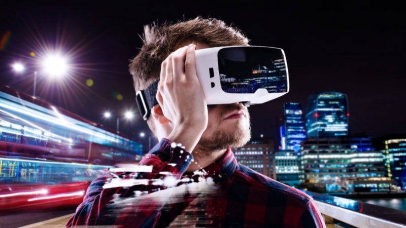 AR és VR  ilyen lesz a jövő – vagy ez már a jelen  - E-volution ... e8f553d0b9