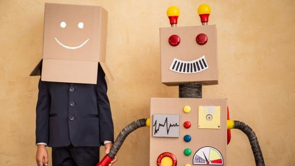 robotok társkereső oldalakon randevú frankston