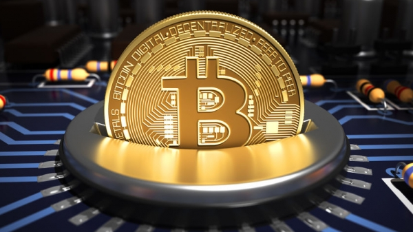 bitcoin affiliate system
