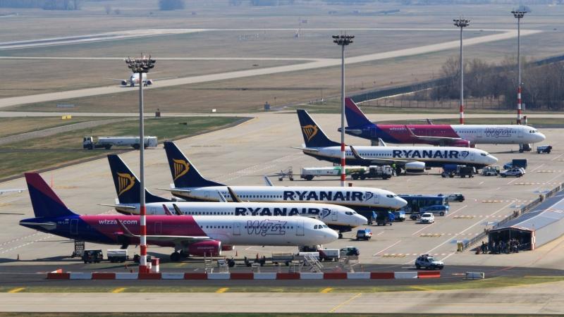 6d76f286334e Beleszállt a Wizz Air a kézipoggyászokba - E-volution - DigitalHungary