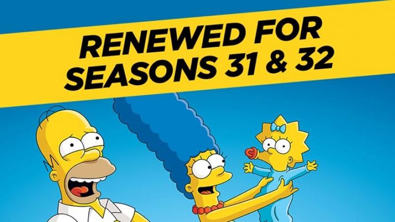 animált Simpson család