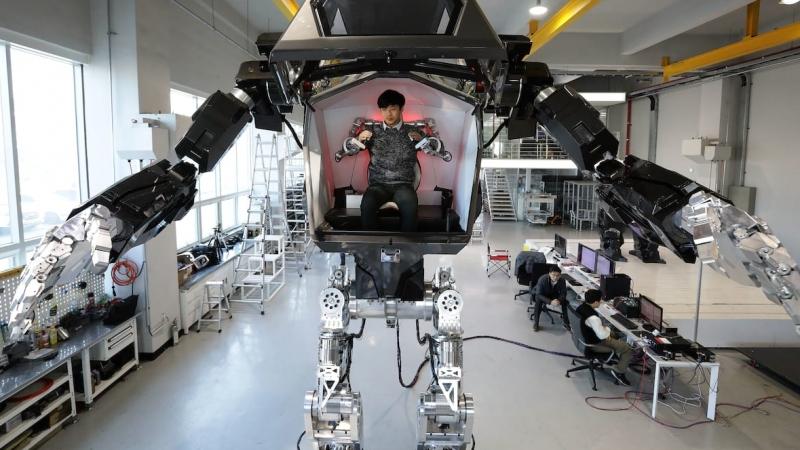 robotok használata kereskedésben