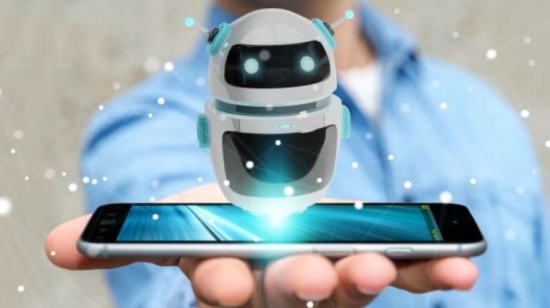 robotok kereskedése megrendelésre